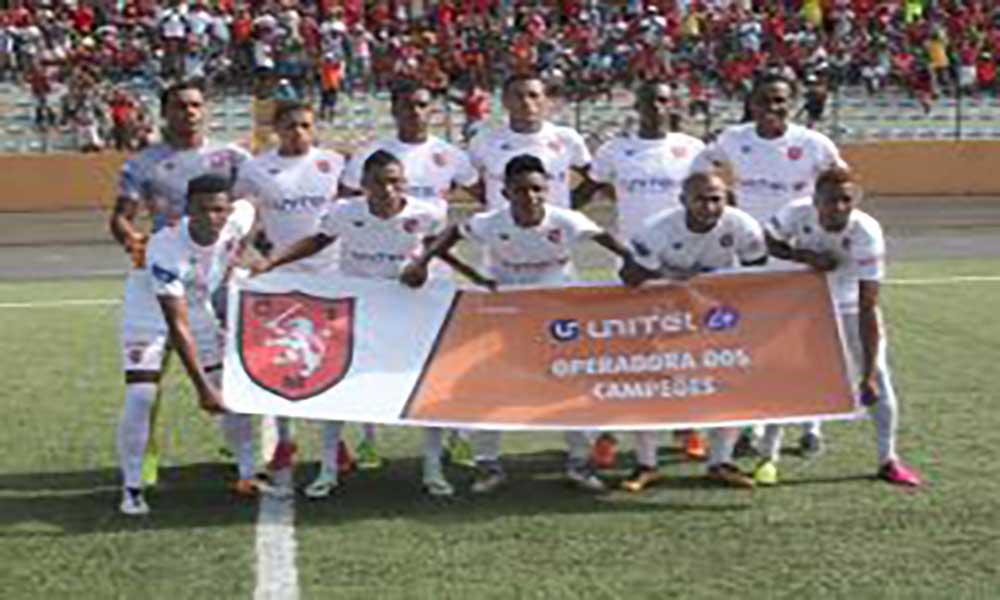 Nacional de futebol: Partida entre Ultramarina e Mindelense foi adiada