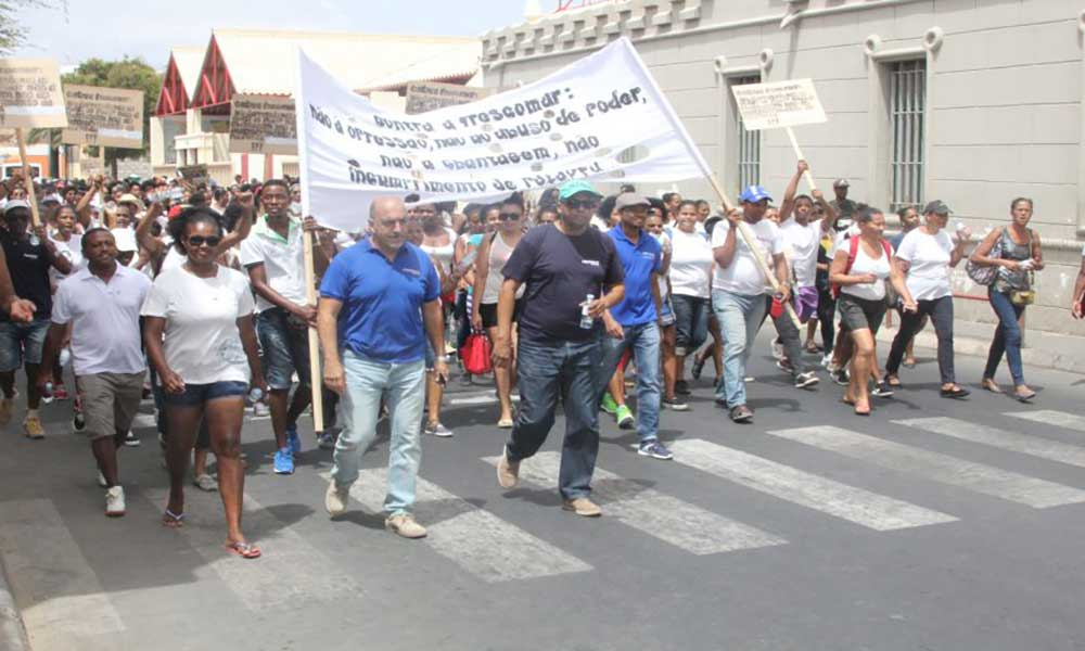 São Vicente: Frescomar diz-se inocente quanto ao mau cheiro no Lazareto