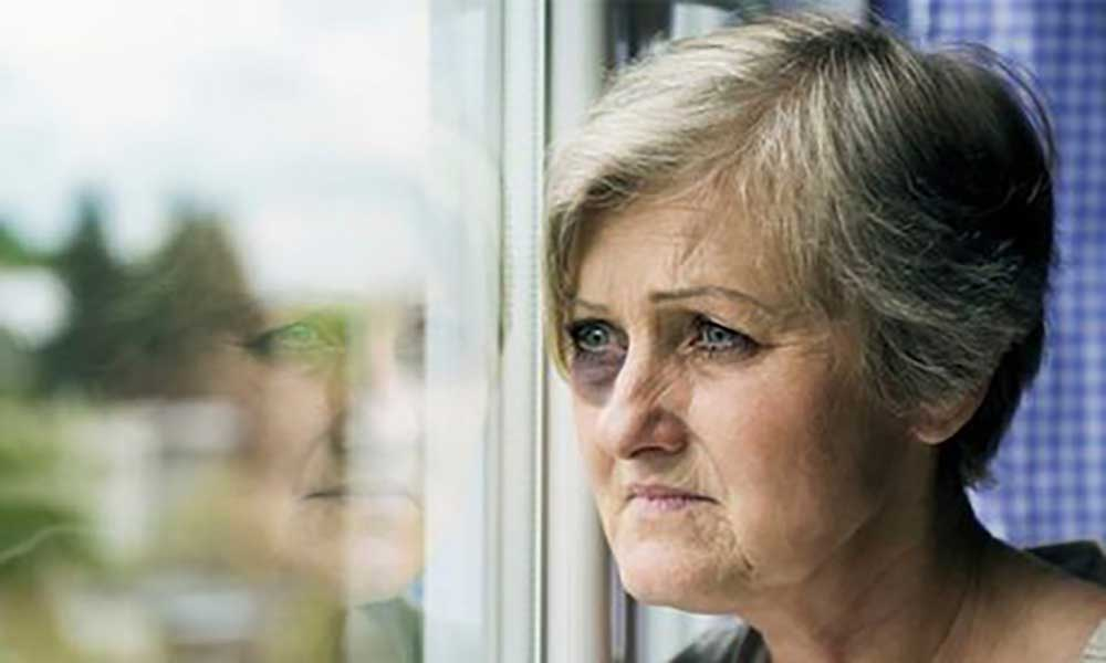 OMS: Novo estudo revela que 1 em cada 6 pessoas idosas sofre alguma forma de abuso