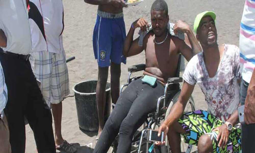 Indir Martins: O mergulhador que reescreveu a própria história