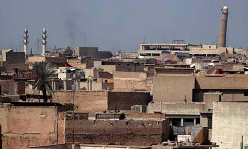 Iraque: Destruição da mesquita em Mossul é declaração de derrota do ISIS