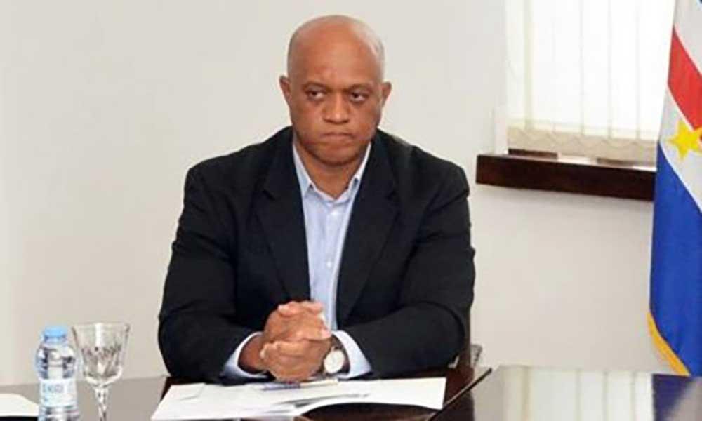 Governo promete mobilizar recursos para a materialização do Plano Estratégico de Desenvolvimento da Guarda Costeira