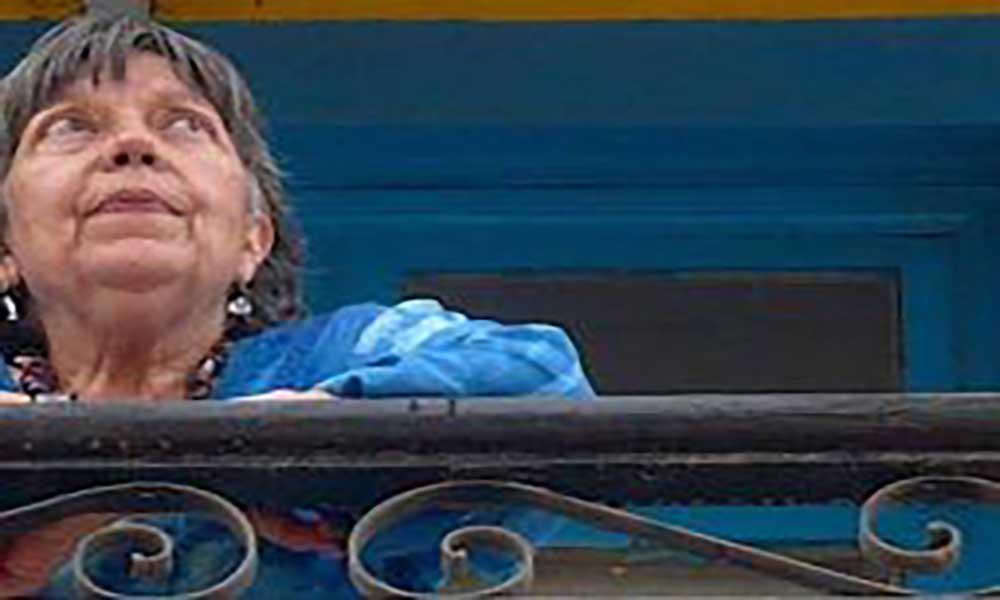 Morreu Luísa Queirós