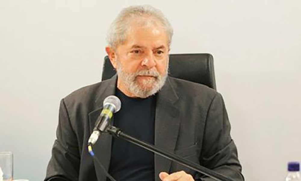 Brasil: Lula da Silva lidera intenção de voto nas presidenciais de 2018