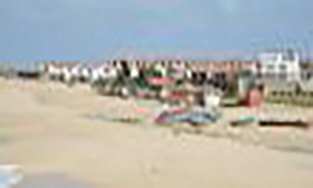 Projeto de turismo financiado pela UE arranca na ilha do Maio