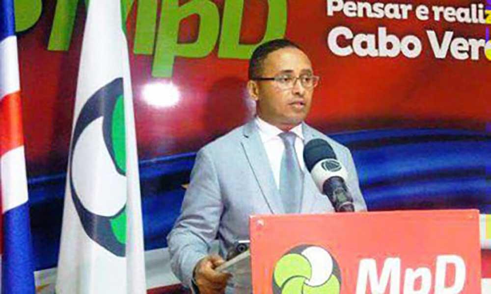 """Ano político ora encerrado foi """"extremamente positivo"""" para o MpD – SG do partido"""