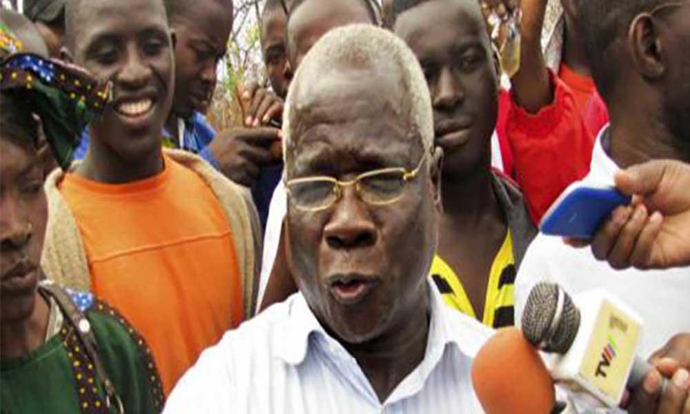 Moçambique: Dhlakama deixa em aberto aceitação de resultados de futuras eleições