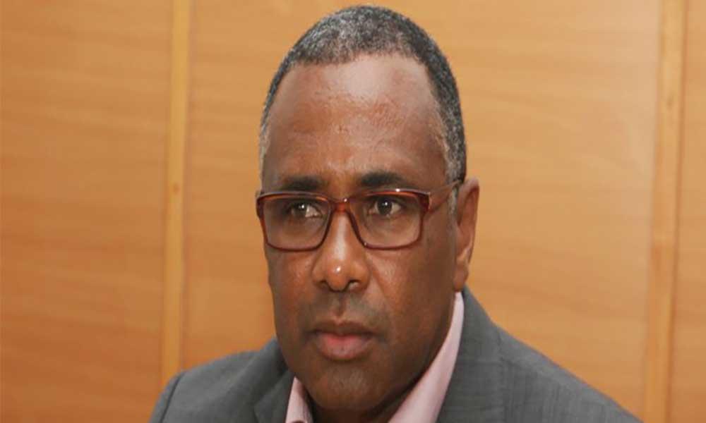Óscar Santos participa no Encontro de Presidentes de Capitais de Cabo Verde, Senegal e Mauritânia