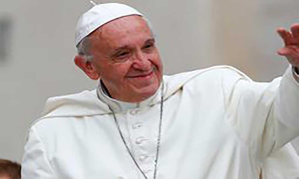 Vaticano: Papa faz doação à FAO para apoiar pessoas afectadas pela fome