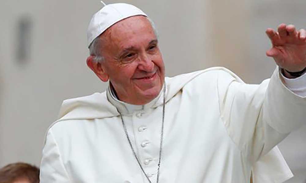 Vaticano: Papa denuncia milhares de mortes no Mediterrâneo e elogia socorristas