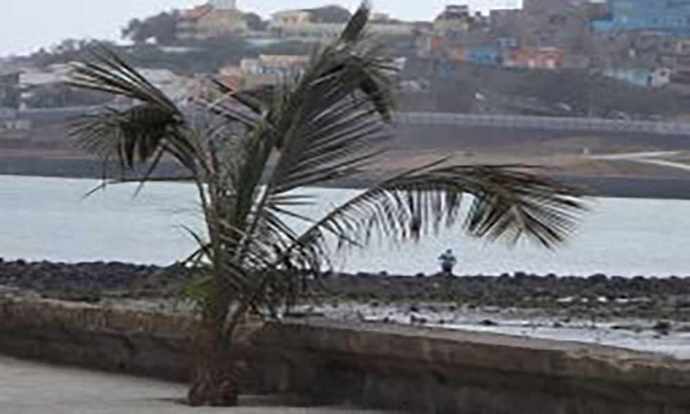 Praia: projecto