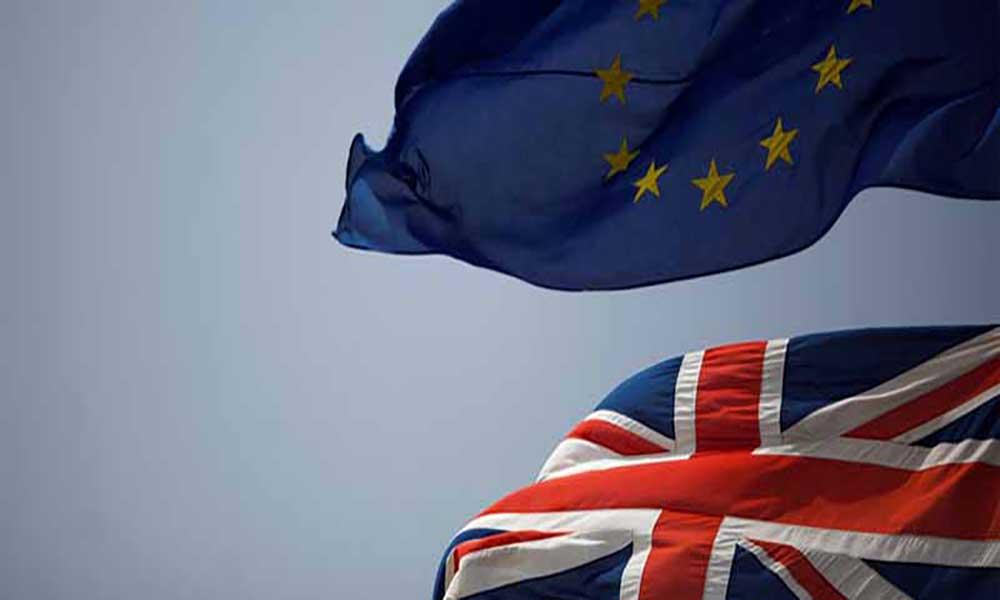 Brexit: Reino Unido e União Europeia iniciam negociações nesta segunda-feira