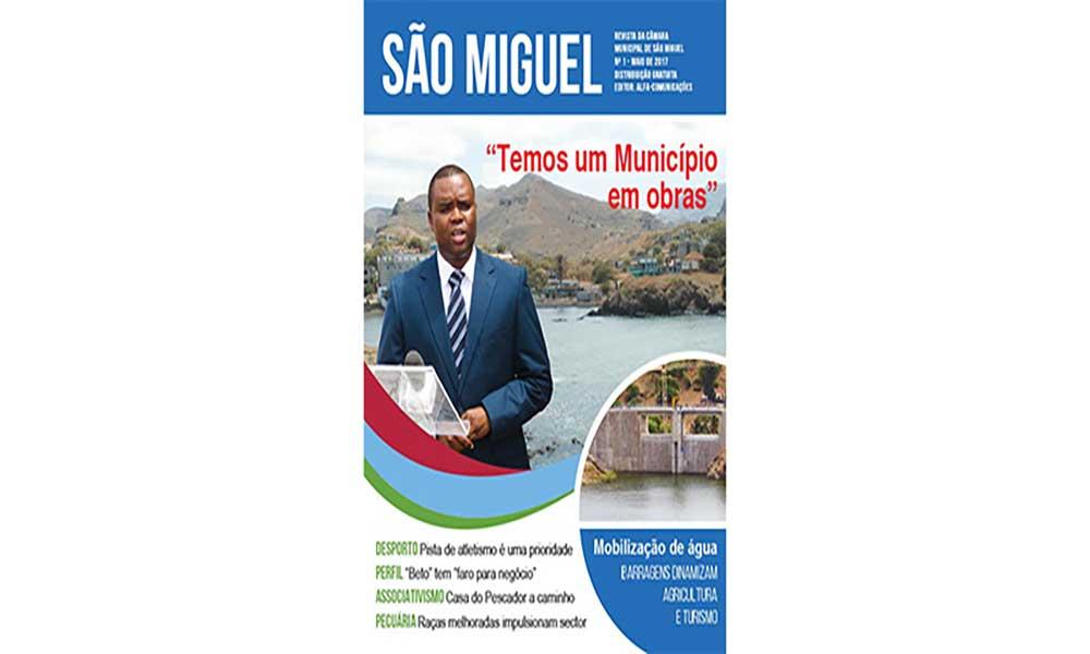 Revista São Miguel