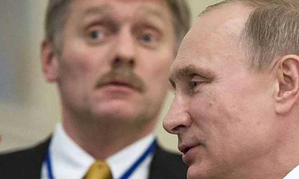 """Rússia considera """"inaceitável"""" ameaças dos EUA contra Governo sírio"""