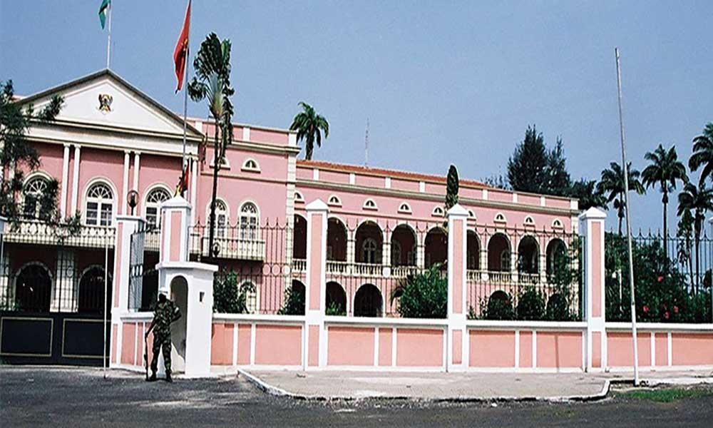 """MP são-tomense acusa 20 arguidos por """"tentativa de golpe de Estado"""""""