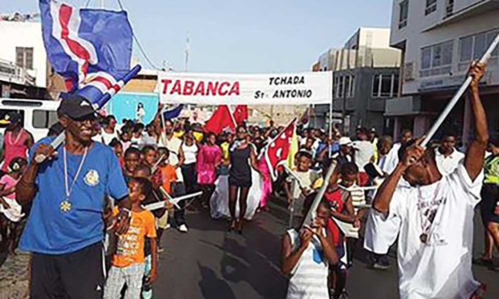 Tabanca recupera sua valorização e dinamização