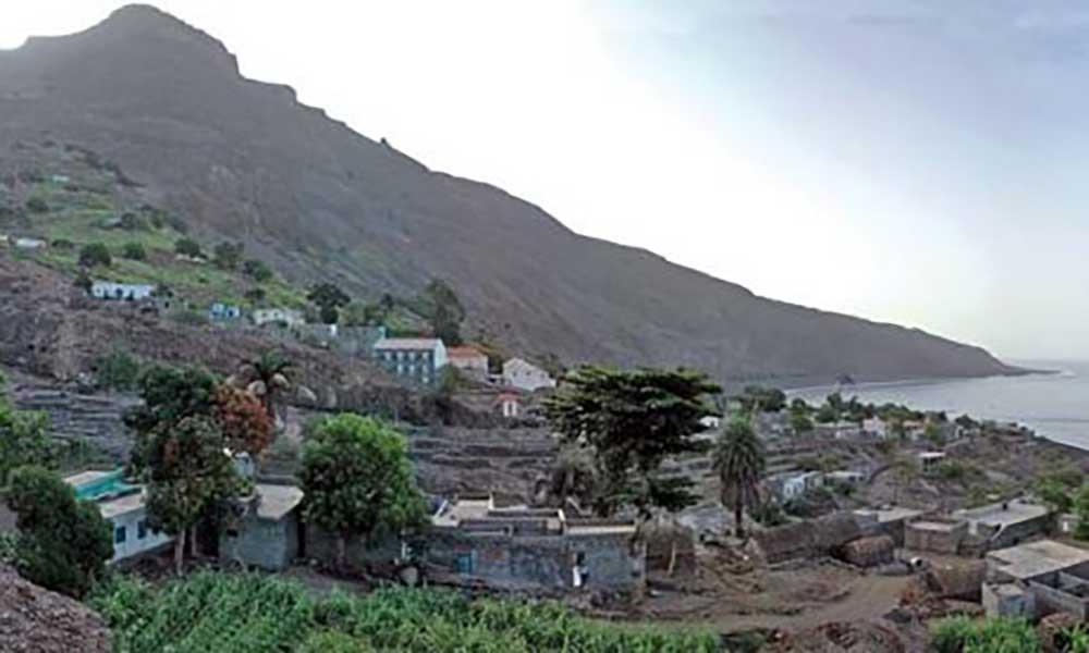 Tarrafal de Monte Trigo, Martiene eChã de Norte vão ser contempladas com estradas