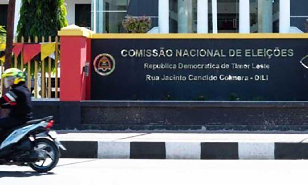 Timor-Leste: Eleitores com mais sítios para votar nas legislativas de 22 de Julho