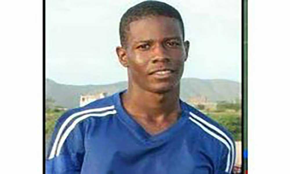Tarrafal de Santiago: Jogador morre em campo durante um jogo