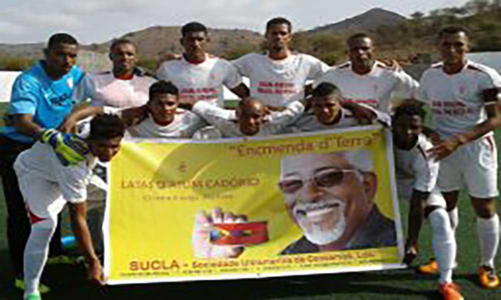 Jogo do Nacional adiado: Decisão da FCF divide Ultramarina e Mindelense