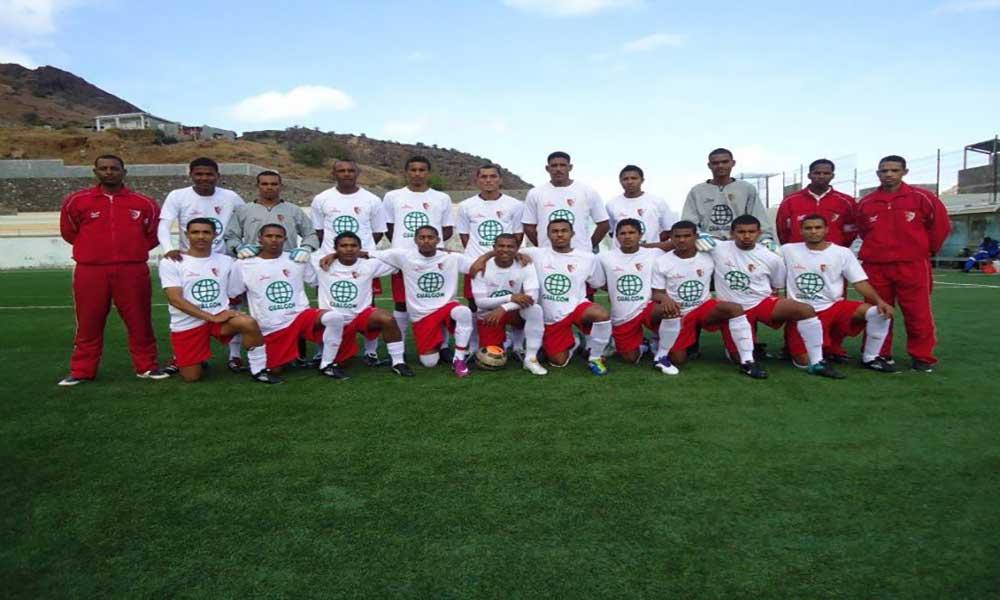 Nacional de futebol: Ultramarina visita AJAC