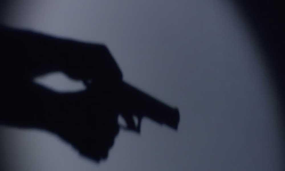 Agente Evandro Lopes foi morto com a sua própria arma