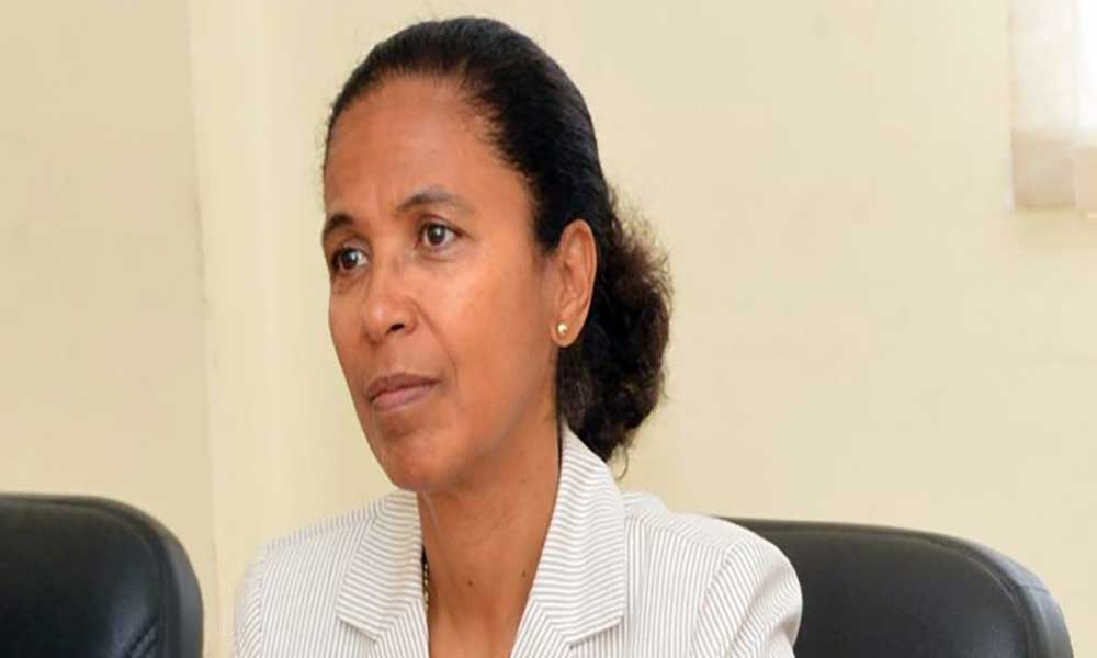 Eunice Silva e embaixadora da União Europeia realizam visita de trabalho a Santo Antão