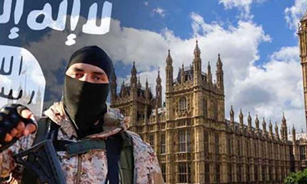 Reino Unido: Estado Islâmico assume atentado de Londres