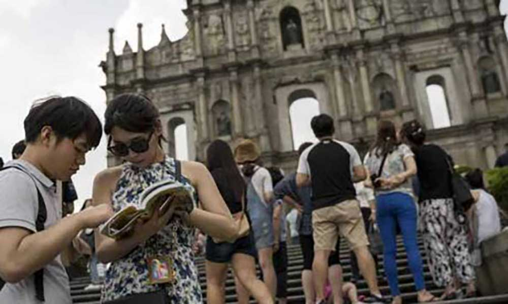 Macau: Comissão eleitoral valida 27 comissões candidatas à Assembleia