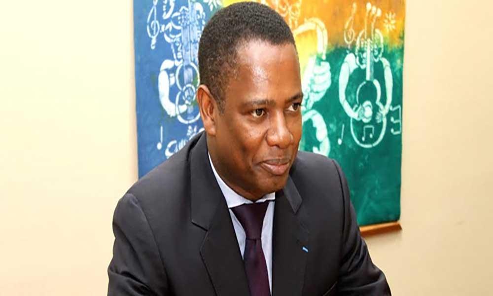 Ministro das Finanças participa nas reuniões da Assembleia da Primavera do FMI e do BM