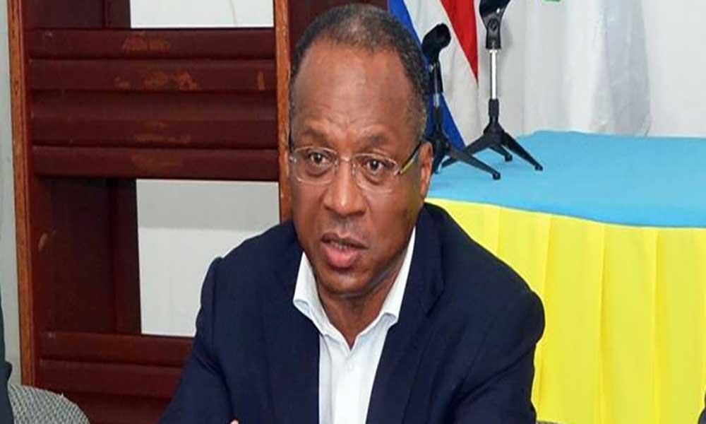 Ulisses anuncia reestruturação dos Correios de Cabo Verde para contornar os problemas financeiros