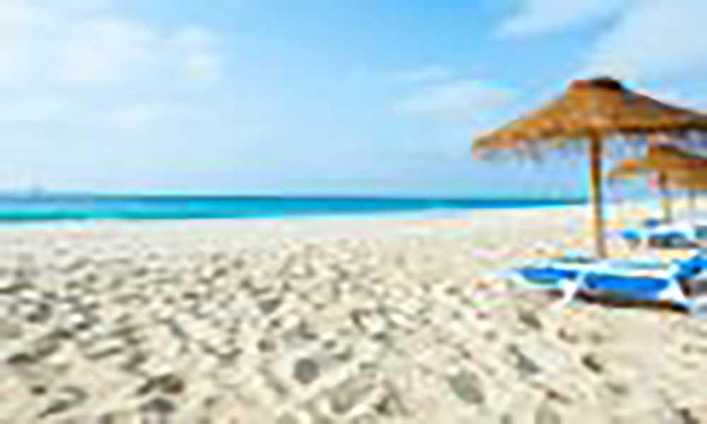 Solférias e Soltrópico anunciam Charter TAP para fim de ano na ilha do Sal