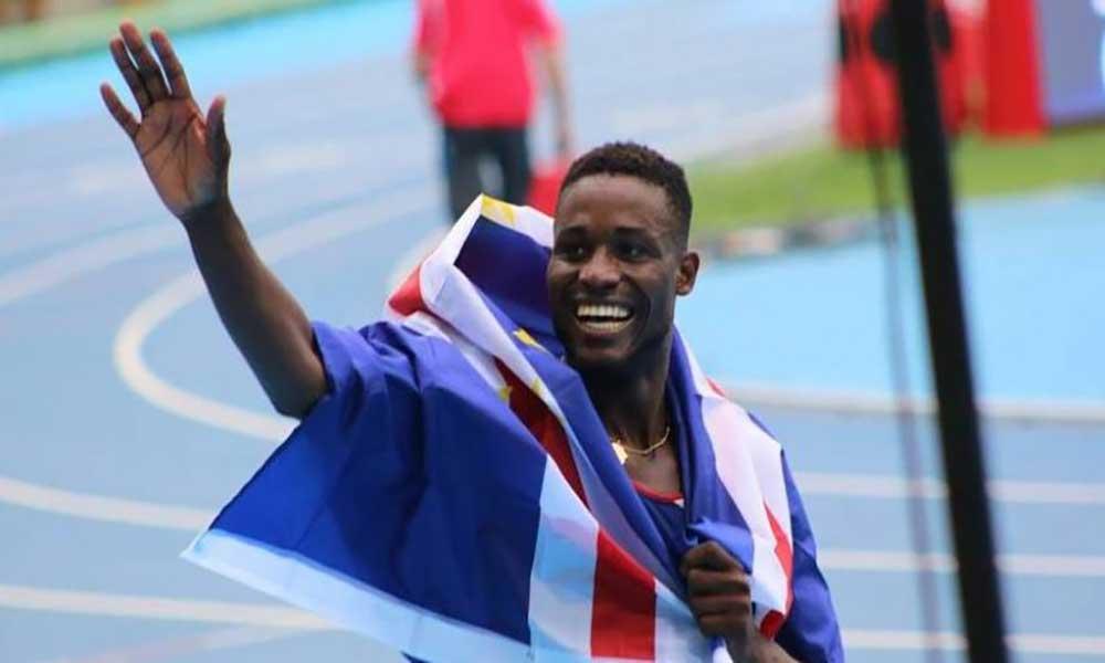 Paralímpicos: Gracelino Barbosa fica na 4a posição dos 400 metros do Mundial de Londres