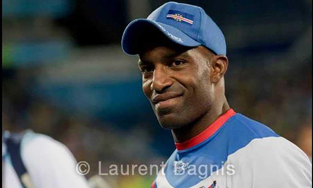 Mundial de Londres/Paralímpicos: Márcio Fernandes consegue o quarto posto no lançamento de dardo