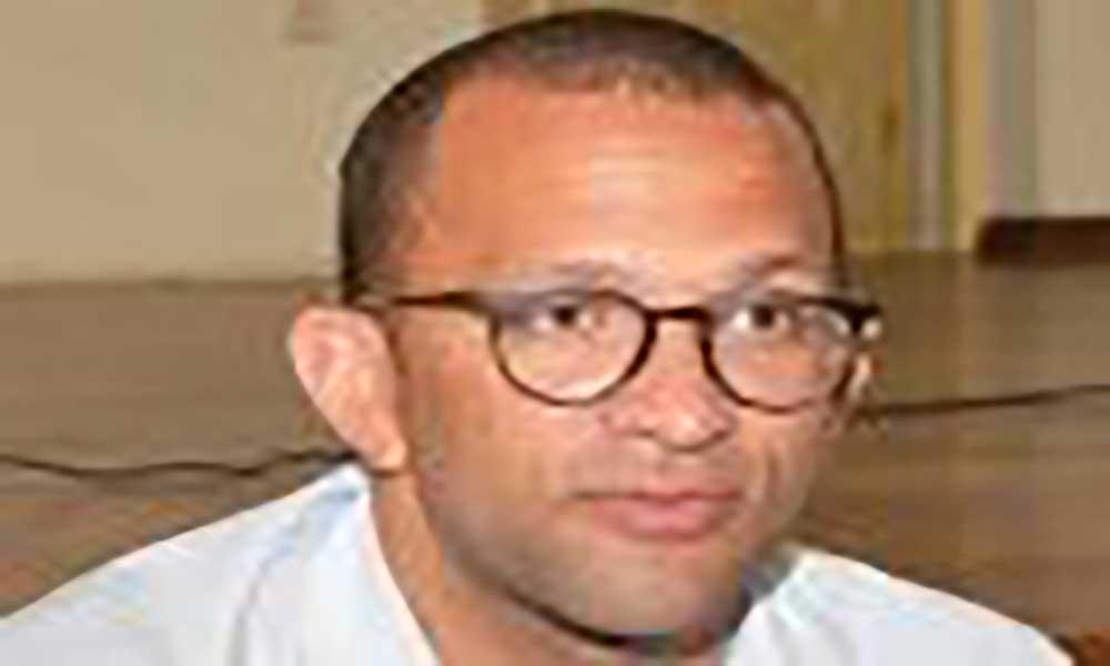 Abraão Vicente diz-se vítima de falsos analistas(com áudio)