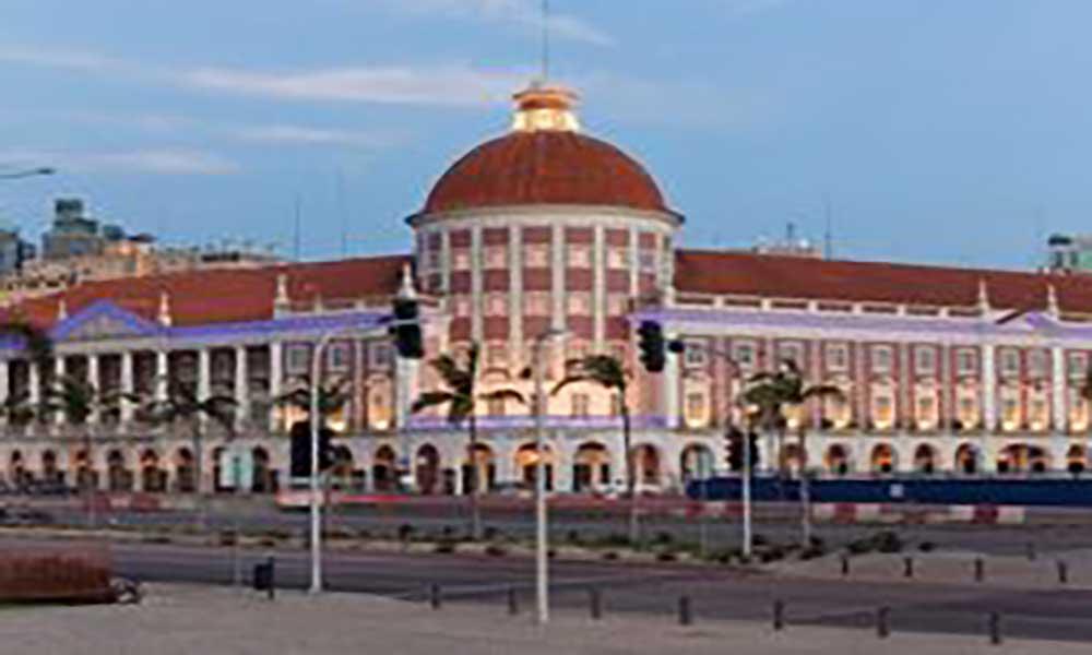 Companhias aéreas recebem divisas do Banco de Angola pela terceira semana