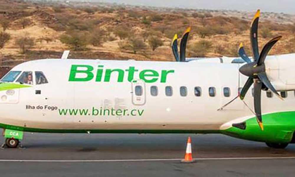 O Estado não vai comprar os 19% do capital da Binter Cabo Verde e proximamente vai alienar os 30% – Governo