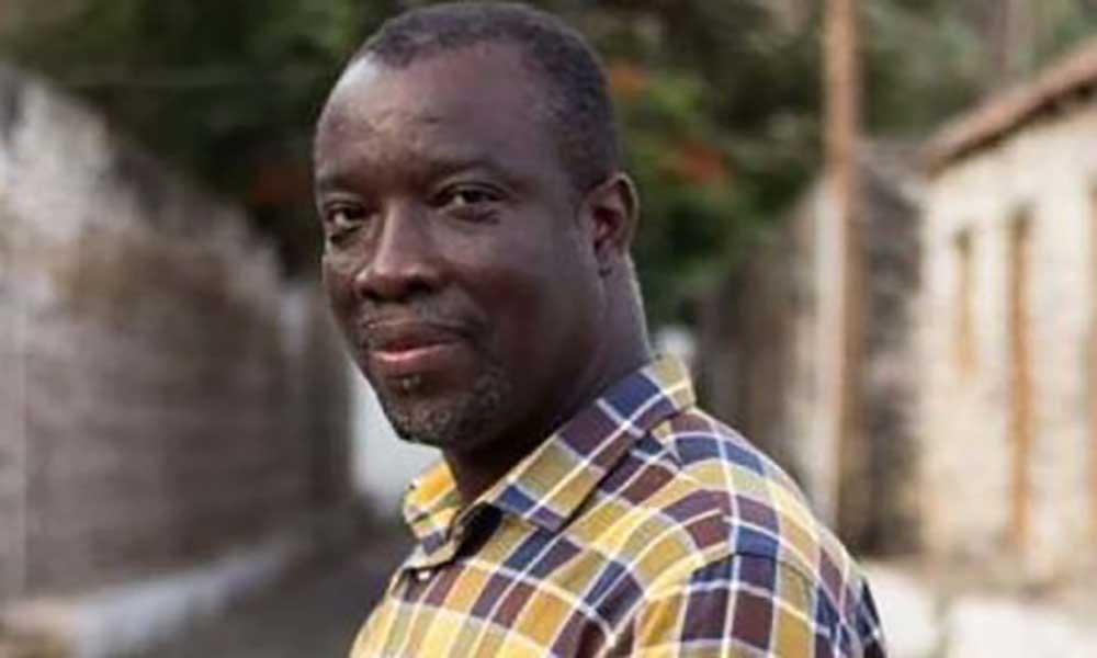 IPC: Abraão Vicente demite Charles Akibodé
