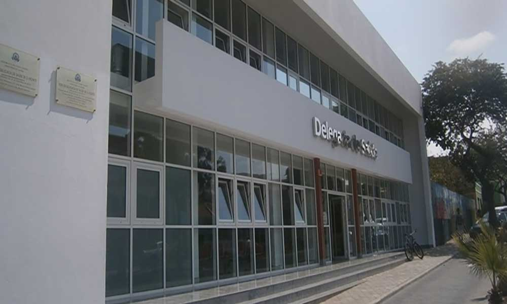 São Vicente: Ministério da Saúde inaugura Espaço Piloto para saúde do Adolescente nos Cuidados Primários