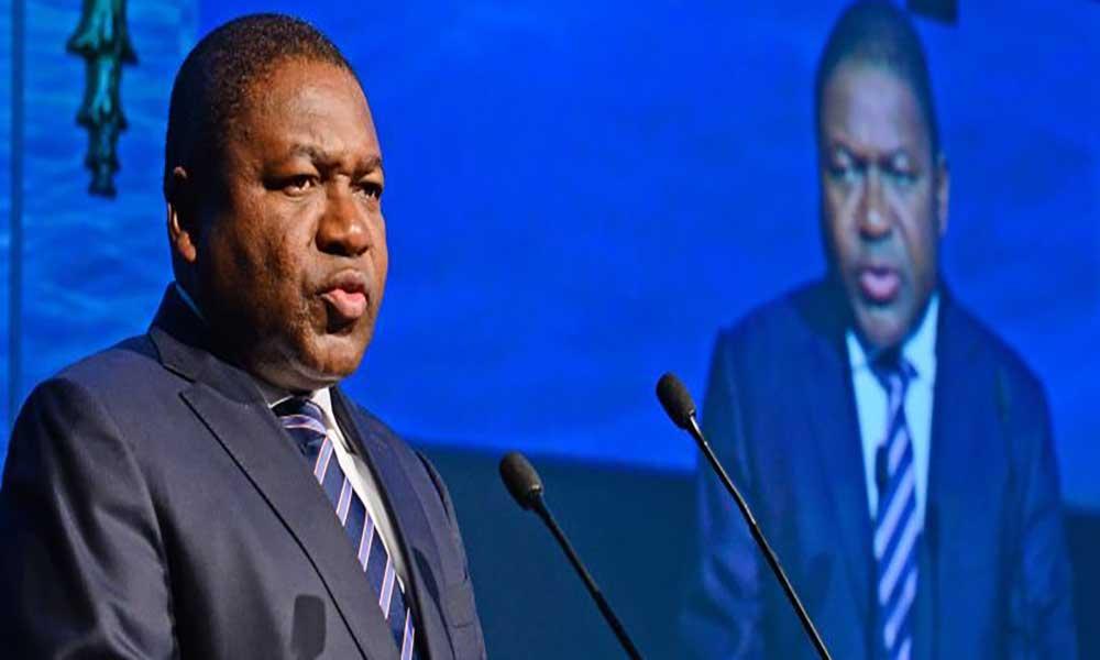 Moçambique: PR acredita no sucesso da desmilitarização da Renamo