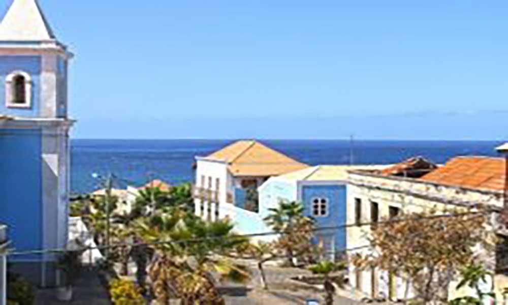 FrutiFogo vai beneficiar 150 famílias de São Filipe