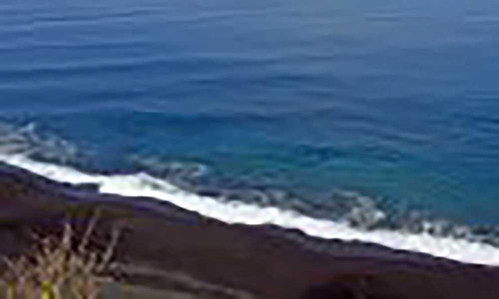 Autorizada a retoma da apanha de areia na praia de Fonte Bila