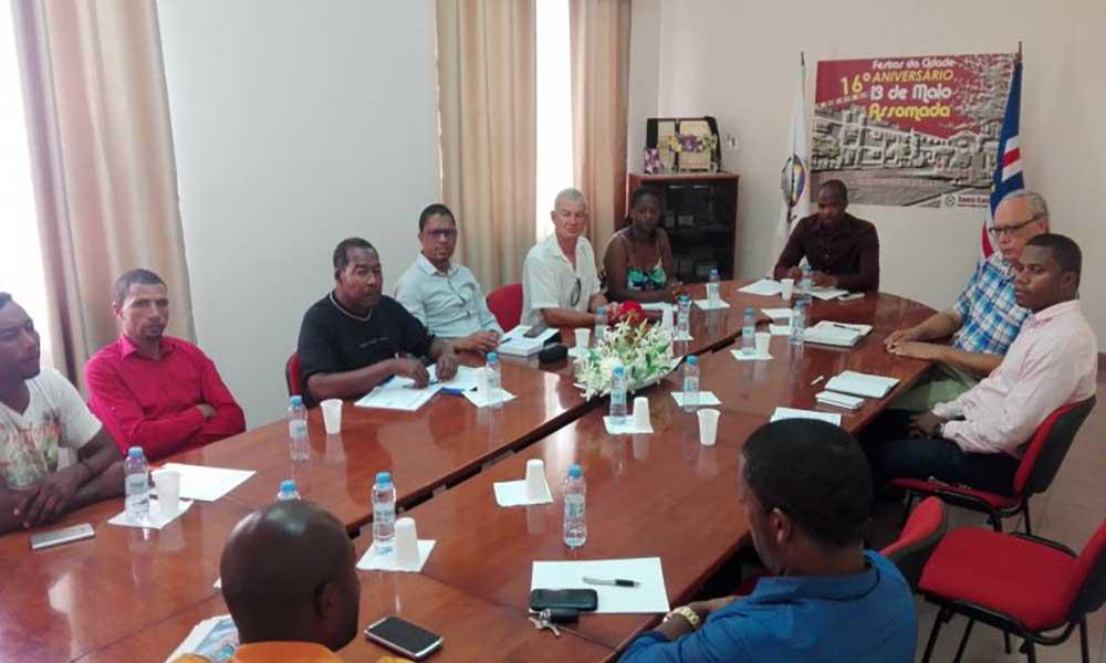CTCV: Núcleo de Assomada reúne em Julho com segurança turística na agenda