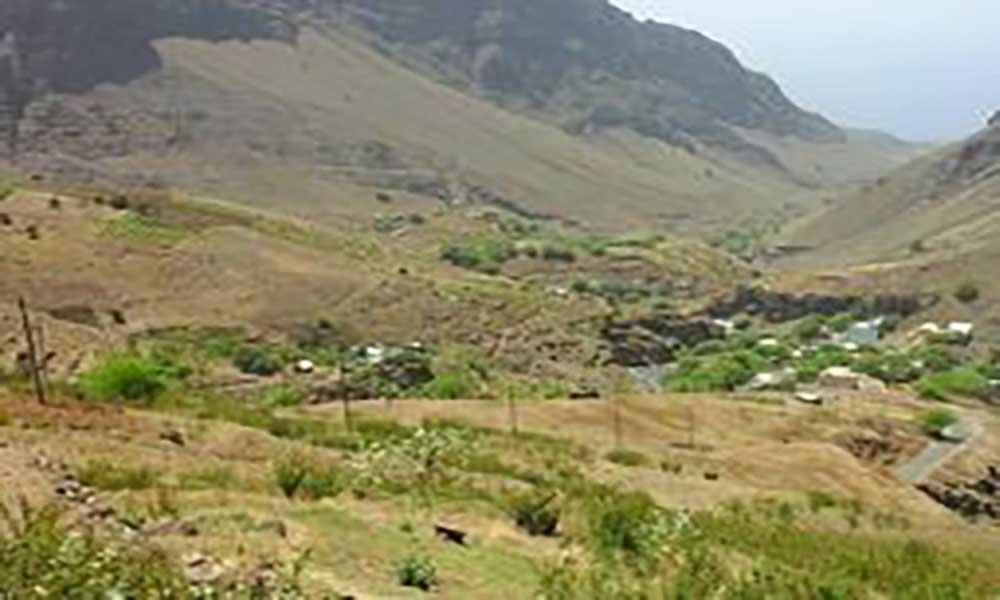 Porto Novo/Santo Antão: Jovem encontrado morto num despenhadeiro
