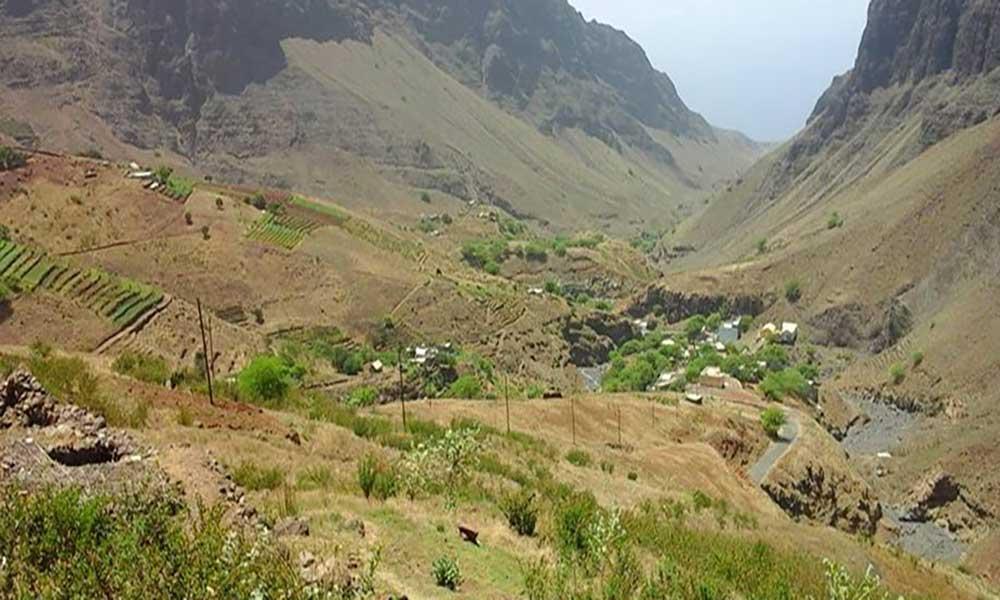 Porto Novo: Água para agricultura em Ribeira Fria mais barata em breve
