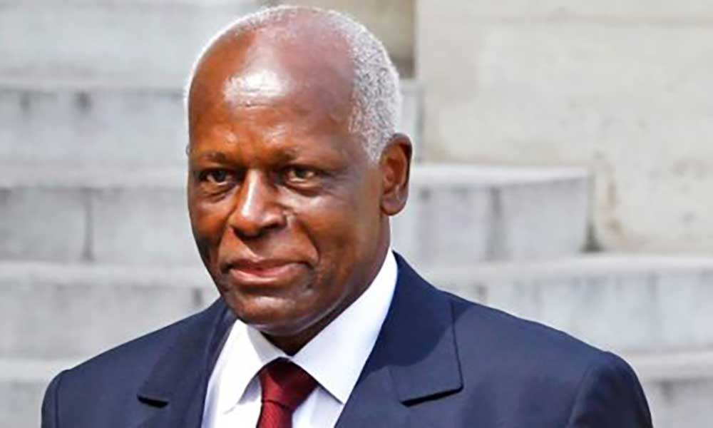 Angola: João Lourenço nomeia Eduardo dos Santos para Conselho da República