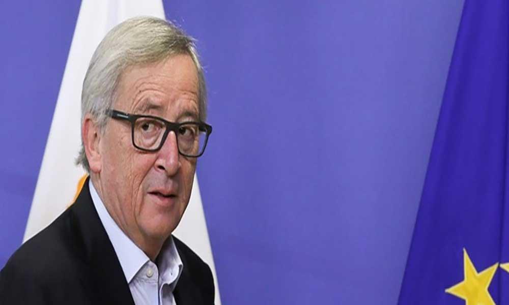 UE: Juncker adverte EUA sobre possível impacto de sanções contra Moscovo