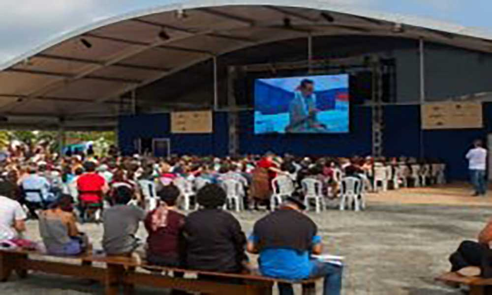 Brasil: Autores lusófonos na Festa Literária de Paraty