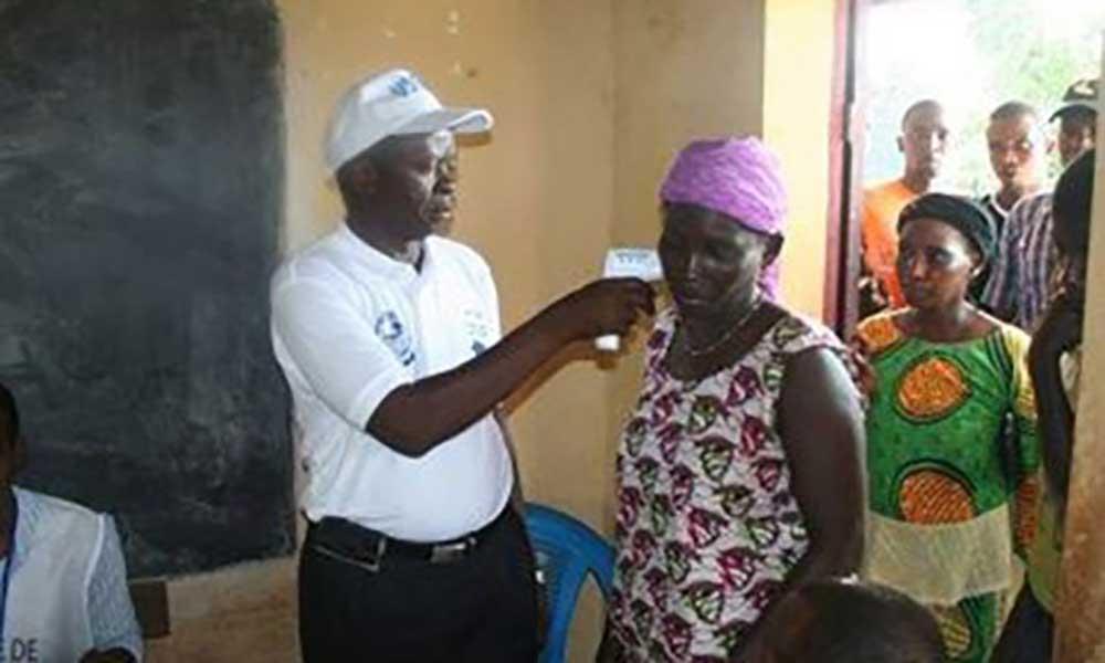Moçambique: Comunidade internacional disponível para apoiar eleições