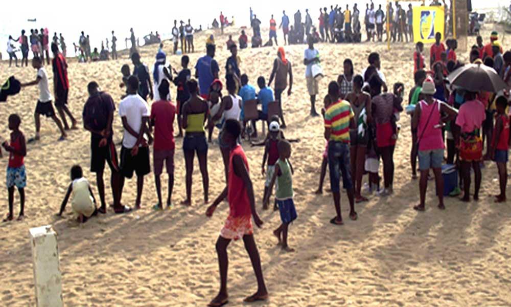Boa Vista: 28ª edição do Festival Praia d´Cruz acontece a 25 de Agosto